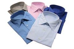 Рубашки дела Стоковые Фотографии RF
