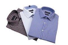 Рубашки Стоковая Фотография RF