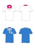 рубашки Стоковые Фотографии RF