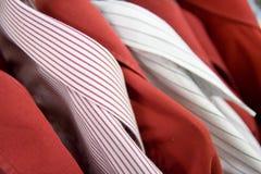 рубашки Стоковое Изображение