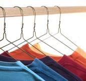 рубашки t Стоковые Изображения RF
