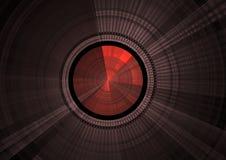 Рубин Стоковое Изображение RF