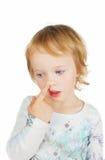 рудоразборка носа Стоковое Изображение