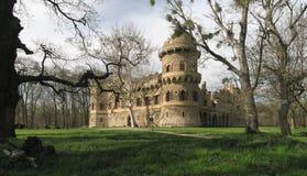 руина od januv hrad замока романтичная стоковые изображения rf