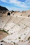 руины амфитеатра стоковые фотографии rf