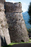 Руины башни Стоковая Фотография RF