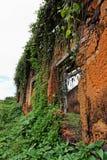руины здания alcantara Стоковые Изображения