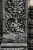 руины Камбоджи Стоковые Фотографии RF