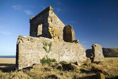 Руины каторжник стоковые изображения