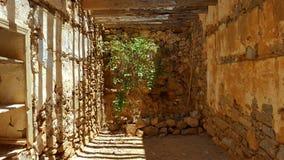 руины Крита Стоковое Изображение RF