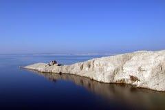 руины маяка Стоковое Изображение