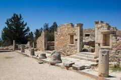 Руины на доме Стоковые Изображения