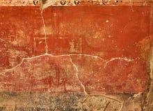 Руины Помпеи, старого римского города Pompei, кампания Италия стоковая фотография