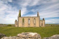 руины Стоковое фото RF
