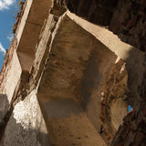 Руины Стоковое Изображение