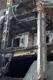 руины Стоковая Фотография RF