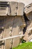 Руины Aksum (Axum), Эфиопии Стоковые Изображения RF