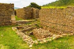 Руины Aksum (Axum), Эфиопии Стоковые Фото