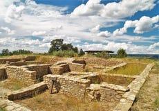 руины anasazi Стоковые Изображения RF