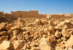Руины Antient Стоковые Фото
