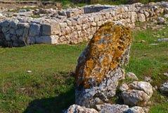 руины khersonesa Стоковое Фото