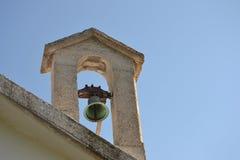 руины poggioreale двери балкона Стоковые Фотографии RF