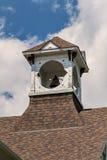 руины poggioreale двери балкона Стоковое фото RF