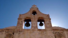 руины poggioreale двери балкона стоковые изображения rf
