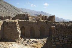 Руины tanauf стоковые фото
