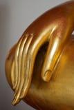 рука Будды Стоковые Изображения RF