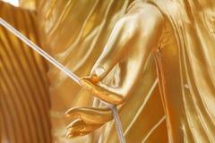 рука Будды Стоковые Фотографии RF