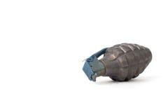 рука гранаты Стоковое Фото