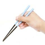 рука палочек Стоковые Фото