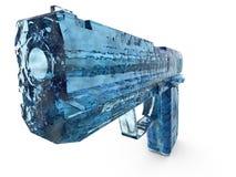 рука пушки Стоковая Фотография