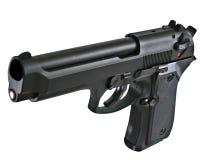 рука пушки Стоковые Изображения RF