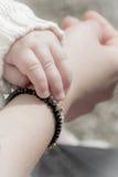 Рука ребенка Стоковые Фотографии RF