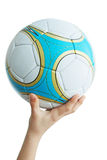 рука шарика Стоковая Фотография RF