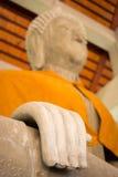 рука s Будды Стоковое Фото