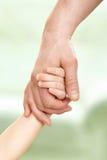 рука s отца