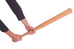 руки летучей мыши стоковая фотография rf