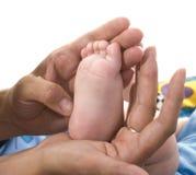 руки ноги Стоковые Изображения