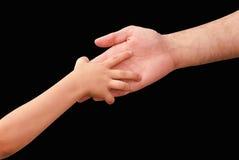 руки Стоковые Фото