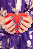 Руки Стоковое Фото