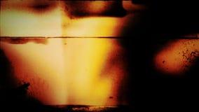 Руководитель абстрактного фильма формирует - мелькают 029 HD видеоматериал