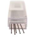 Руководства для микро- карандаша Стоковые Изображения RF