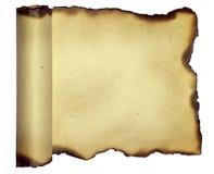 рукопись Стоковые Фотографии RF