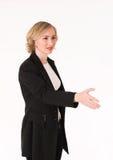 рукопожатие 3 Стоковые Изображения