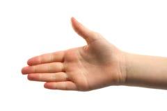 рукопожатие стоковые изображения rf