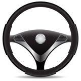 рулевое колесо Стоковое Фото
