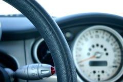 рулевое колесо Стоковая Фотография RF